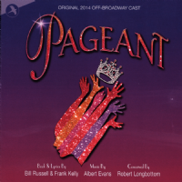 Pageant Original Off Broadway Cast (Jay) CD